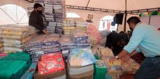 Cundinamarca realizó un baby shower masivo por los recién nacidos