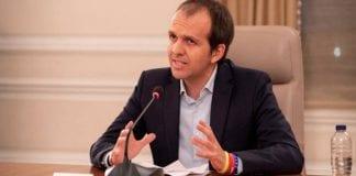 Ministro Lucena