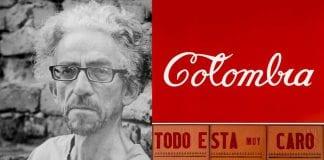 Falleció Antonio Caro artista conceptual colombiano