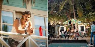 """Pipe Bueno actuará en """"Siempre fui yo"""" nueva producción de Disney+"""
