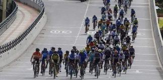 Por primera vez en 12 años Bogotá recibirá la Vuelta a Colombia 2021