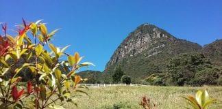 Restringido acceso de visitantes a la peña de Juaica desde el 26 de marzo