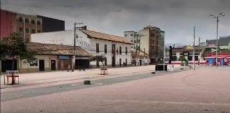 Soacha tendrá toque de queda y ley seca desde el 1 al 4 de abril