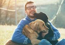 Tener una mascota causa efectos en la salud mental
