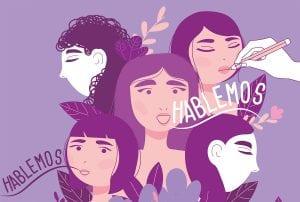 Especial día de la mujer, por más equidad de género