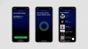 ¿Cómo usar el nuevo asistente de voz de Spotify?