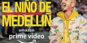'El Niño de Medellin' nuevo documental sobre J Balvin-Momento24