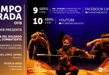 Orquestas Filarmónica de Bogotá