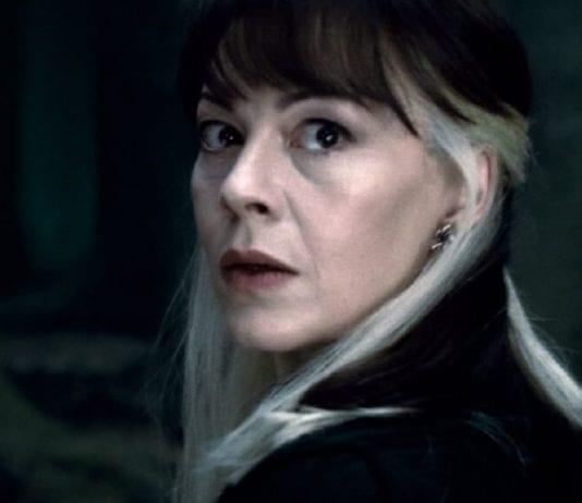 Helen McCroy