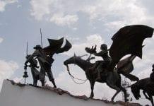 Monumentos y Sitos