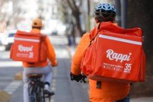 Rappi ofrece nuevos beneficios a sus repartidores