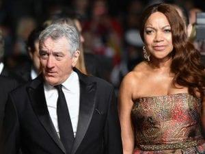 Robert De Niro se declara en bancarrota tras separación. - momento24