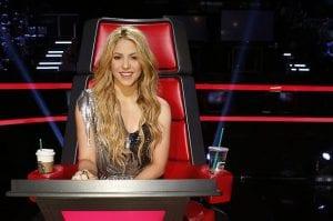 Shakira defraudó 14,5 millones de euros en España-Momento24