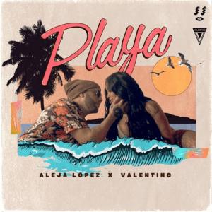 Aleja López presenta su primer sencillo musical 'Playa'-Momento24