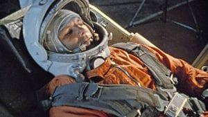 Hace 60 años voló por primera vez un hombre al espacio