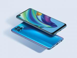 Oppo, nueva marca de celulares que llegará a Colombia