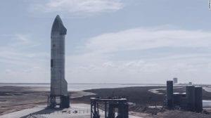 Youtuber entró a la base de SpaceX y filtró los prototipos