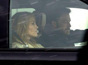 ¿Jennifer López y Ben Affleck juntos de nuevo?-Momento24