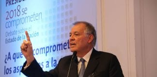 Embajador de la OEA