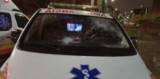 Bogotá ambulancias