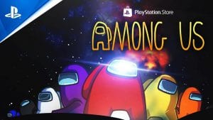 Among Us llegará a PlayStation este año