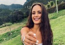 Ana Lucia Dominguez junto a Deer Models & Friends lanza 'Fly'