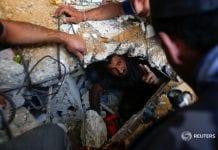 Israel Franja de Gaza