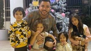 Paola Jara y Jessi Uribe estarían esperando bebé-Momento24