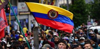 Bogotá indígenas