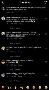 Silvestre Dangond es criticado por promocionar concierto-Momento24