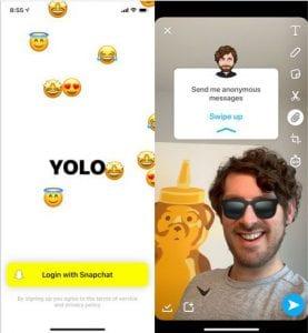 Snapchat suspende servcios tras suicidio de un adolescente-Momento24