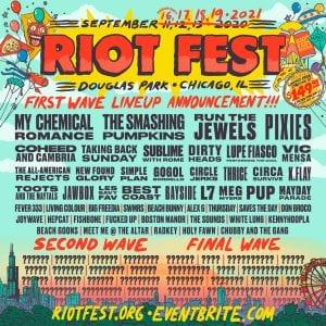 Vuelven los festivales de música en Estados Unidos-Momento24