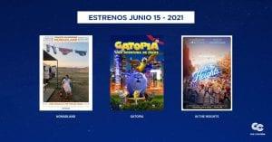 Cine Colombia finalmente abre sus puertas-Momento24