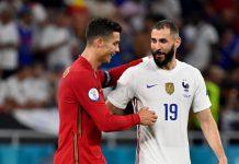 Francia y Portugal