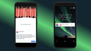Facebook lanza 'Audio en directo' y podcast dentro de la aplicación