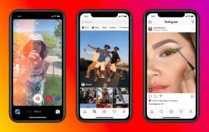 Instagram incluye publicidad en los 'Reels'
