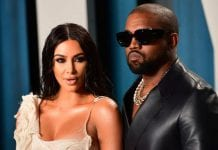 Kanye West ya le encontró reemplazo a Kim Kardashian
