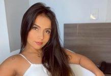 La modelo Aida Cortes lanzara juguete sexual-Momento24