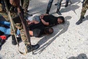 Presidente Magnicidio Haití