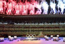 La decepción que causo la inauguración de los Juegos Olímpicos