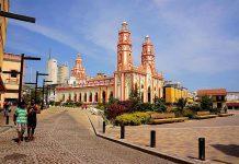 Disney grabara una serie en el caribe colombiano
