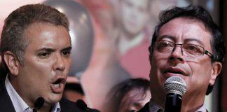 Duque a Petro: Su discurso es trasnochado, del 'Socialismo del Siglo XXI'