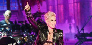 La cantante Pink se ofrece a pagar multa de la selección noruega