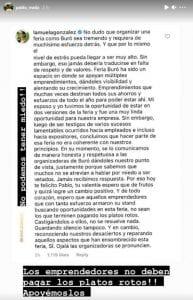 Famosos que también denuncian malos tratos en Buró