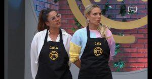 Seguidores de MasterChef no soportan a Carla Giraldo