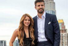 Shakira no deja que sus hijos escuchen su música
