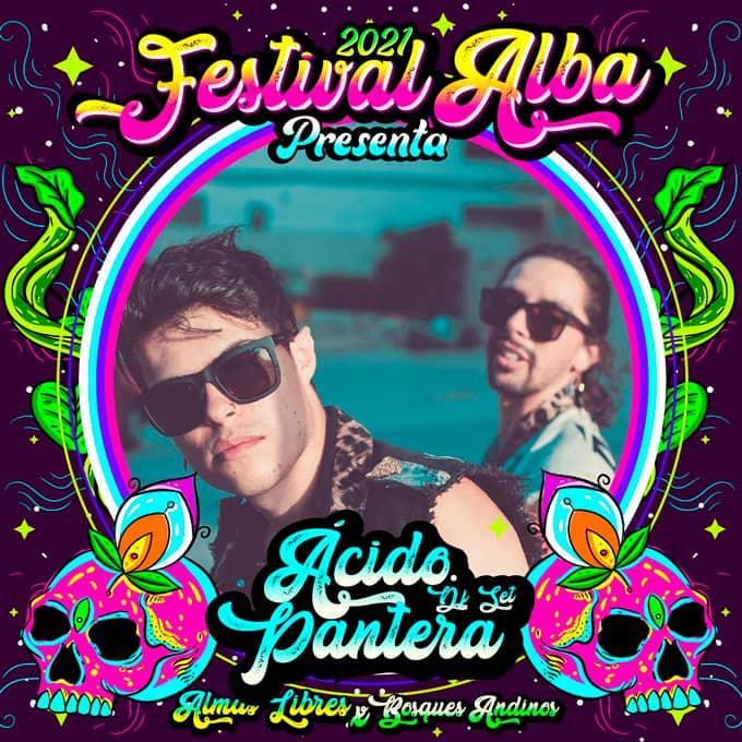 Naturaleza, música y arte en el Festival ALBA