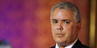 Duque descarta retomar relaciones con tiranía venezolana, a pesar del Senado