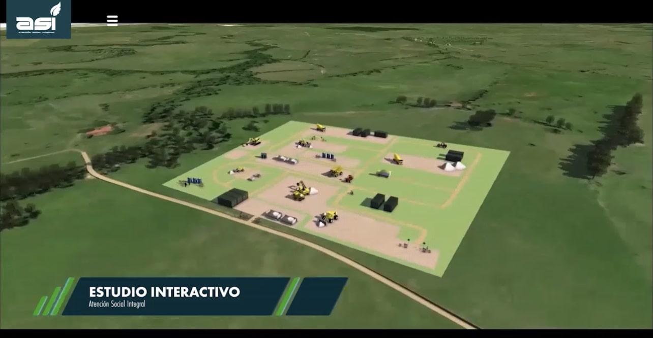 Avanza la virtualización de estudios ambientales en Colombia