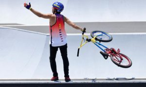 Venezuela Olímpicos